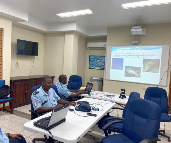 Co-managers Virtual Enforcement Workshop
